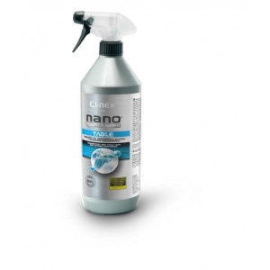 Clinex Nano Protect Silver Table - 1 szt